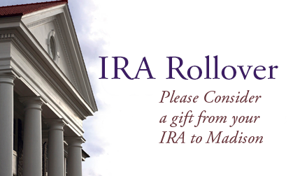 IRA Rollover. Act Now.'